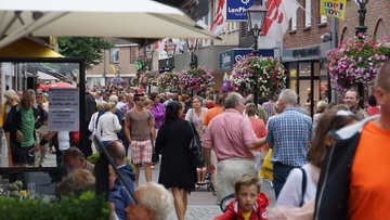 Shoppen in Sluis! Woensdag 1 november alle winkels en restaurants in Sluis open!